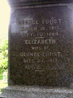 George T. Furst