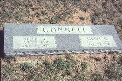 Samuel Grover Connell
