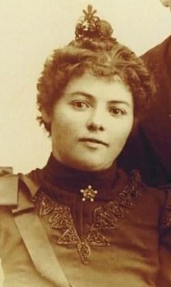 Emma Charlotte <i>Price</i> Clayton