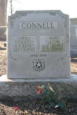 Sophia Western <i>Stockton</i> Connell
