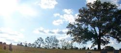 Magan Community Cemetery