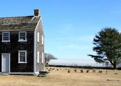 Quaker Meeting House Burial Ground