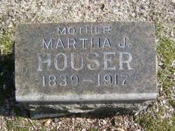Martha J. Houser