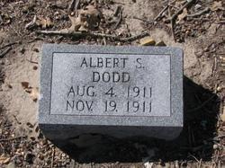 Albert S Dodd