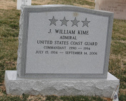 John William Kime