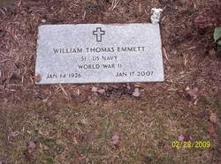 William Thomas Emmett