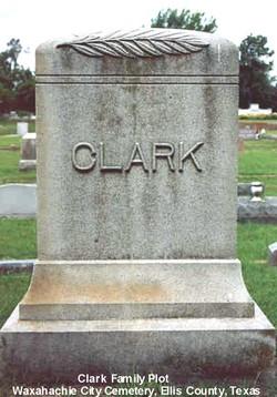 Harvey Clay Clark