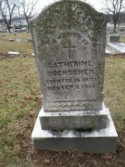 Catherine Duchscher