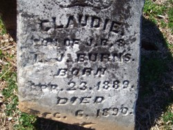 Claudie Burns