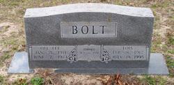 Oel Lee Bolt