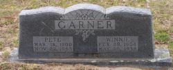 Winnie <i>Praytor</i> Garner