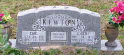 Thelma Lorene <i>Knighton</i> Newton