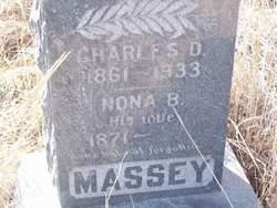 Nona Bennett <i>McCain</i> Massey