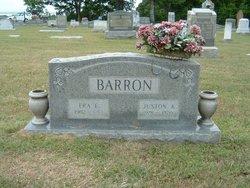 Era Earl <i>Clark</i> Barron