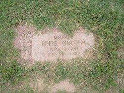 Effie Oretha <i>Head</i> Barron