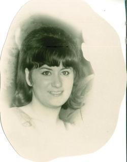Anita Marie <i>Eckroat</i> Cooper