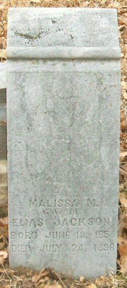 Malissa M. Jackson