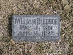 William Mathew Bledsoe