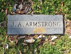 J A Armstrong