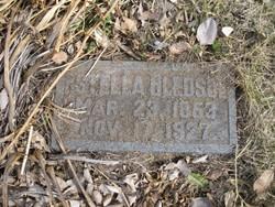 Estella Jane <i>Hoover</i> Bledsoe