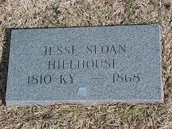 Jesse Sloan Hillhouse