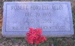 Robert Forrest Alley