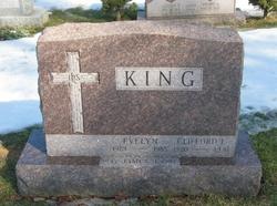 Clifford L King