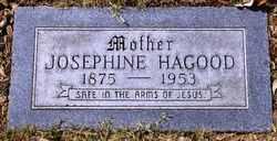 Josephine Hagood