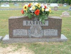 Dorothy Jeane <i>Reynolds</i> Barron