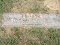Lorene <i>Thedford</i> Barron