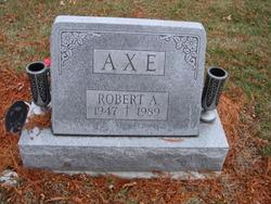Robert A. Axe