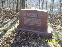 Sgt Hugh N. Jewett
