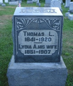 Thomas Lewis Ilgen