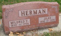 Jiles Elrod Herman