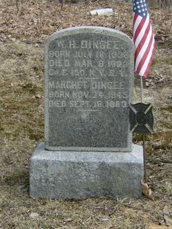 William Howard Dingee