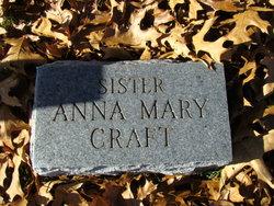 Anna Mary Craft