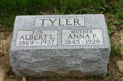 Albert L Tyler