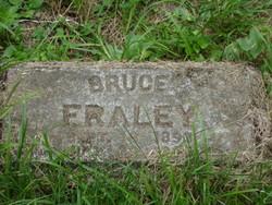 Bruce Fraley