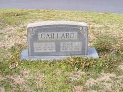 Doffie H. Gaillard