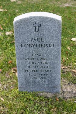 Paul Kobylinski