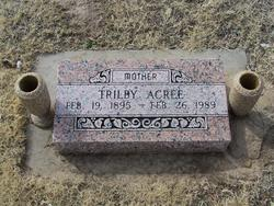 Trilby <i>Springfield</i> Acree
