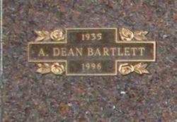 A. Dean Bartlett