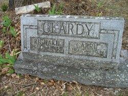 Richard Clardy