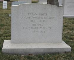 Frank Charles White