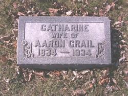 Catharine <i>O'Neil</i> Crail
