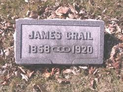 James Crail