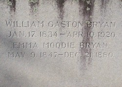 Emma <i>Moodie</i> Bryan