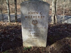 John C. Wetherby