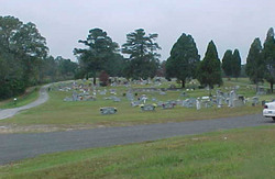 Valley Creek Cemetery