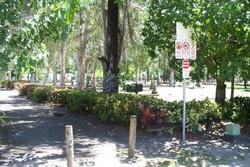 Cairns McLeod Street Pioneer Cemetery